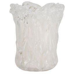 Tom Dixon Quartz Candle Large theelicht