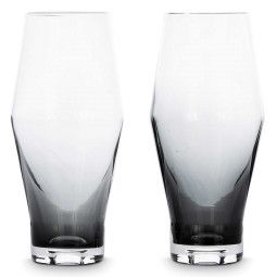 Tom Dixon Tank Beer glas set van 2