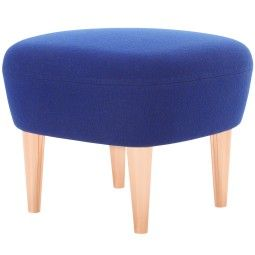 Tom Dixon Wingback Copper ottoman