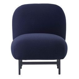 &tradition Isole fauteuil