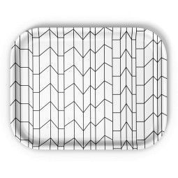 Vitra Classic Tray Graph dienblad medium