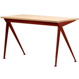 Vitra Compas Direction tafel 125x60