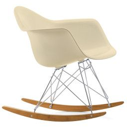 Vitra Outlet - RAR stoel creme