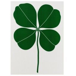 Vitra Four Leaf Clover wandpaneel