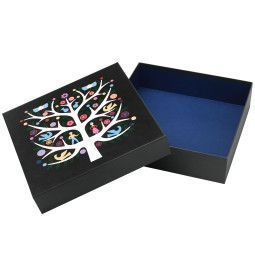 Vitra Graphic Boxes Tree of Life opbergdoos