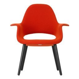 Vitra Organic Chair fauteuil