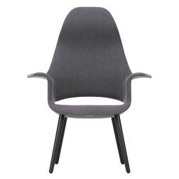 Vitra Organic Highback fauteuil