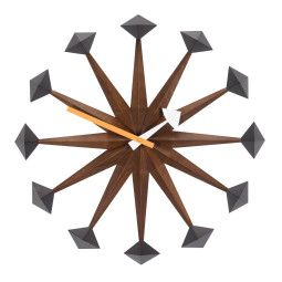 Vitra Outlet - Polygon Clock klok