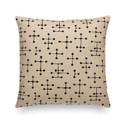 Vitra Small Dot Pattern Document kussen 43x43