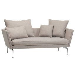 Vitra Suita sofa tweezitter