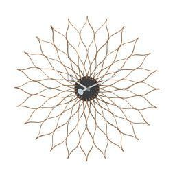 Vitra Sunflower Clock klok