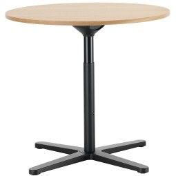 Vitra Super Fold Table ronde tafel 80