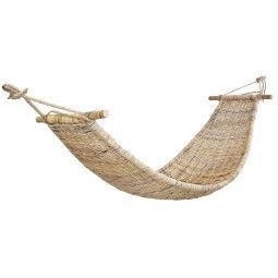 HKliving Wicker hangmat