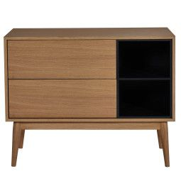 Wood and Vision Urban Narrow Sideboard dressoir