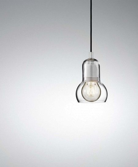 &tradition Bulb hanglamp