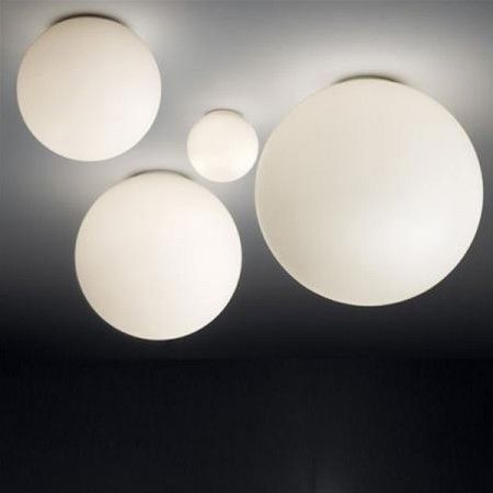 Artemide Dioscuri wandlamp 14