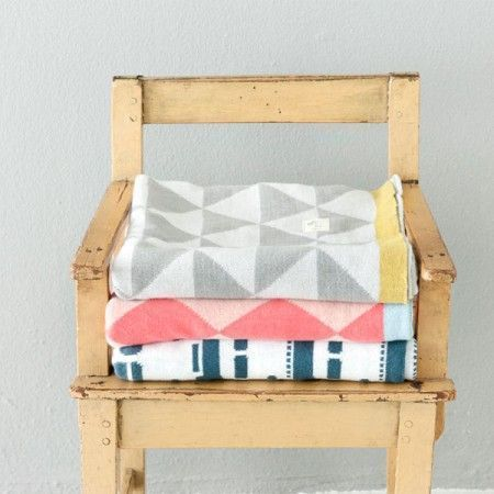 Ferm Living Little Remix plaid