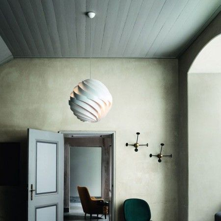 Gubi Turbo Pendant hanglamp small