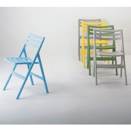 Magis Folding Air-Chair tuinstoel