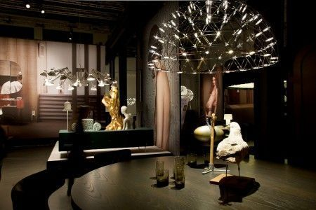 Moooi Raimond Dome 79 hanglamp LED