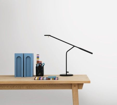 Normann Copenhagen Flow bureaulamp LED