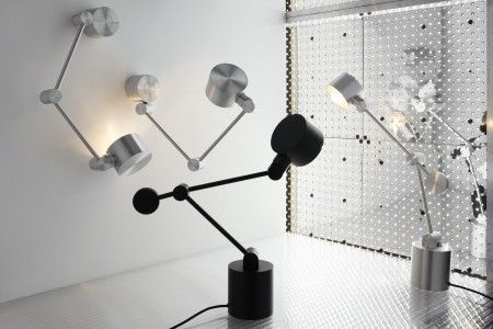 Tom Dixon Boom bureaulamp