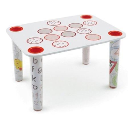 Magis Little Flare kindertafel