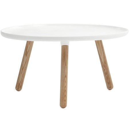 Normann Copenhagen Tablo salontafel large 78