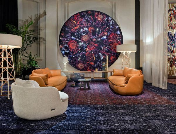Moooi Bart Sofa bank
