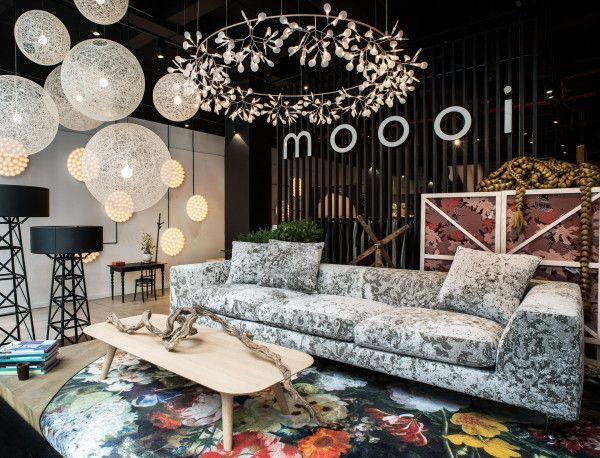 Moooi Construction Lamp vloerlamp large