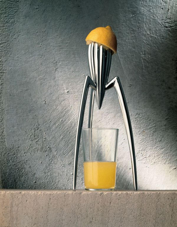 Alessi Juicy Salif citruspers