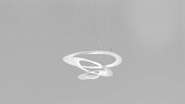 Artemide Pirce Micro Sospensione hanglamp LED wit 2700K - warm wit