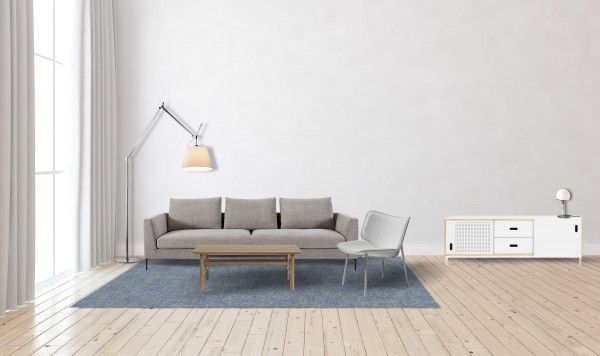 Normann Copenhagen Grow salontafel 120x70