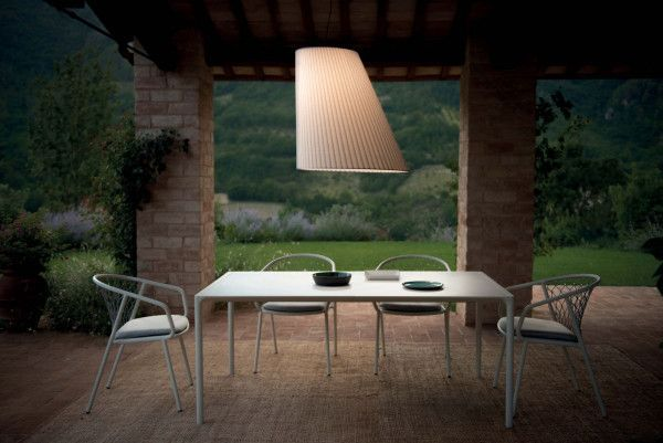 Design House Stockholm Form Pendant Cone hanglamp
