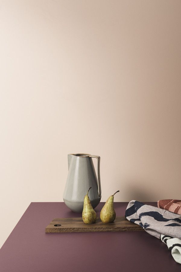 Ferm Living Asymmetric snijplank small