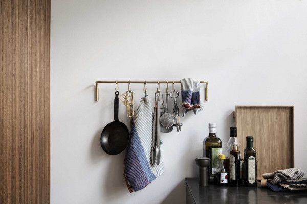 Ferm Living Kitchen Rod rek