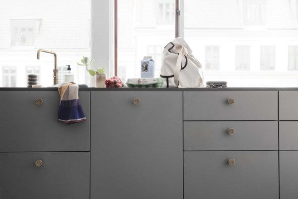 Ferm Living Steen wandhaak large