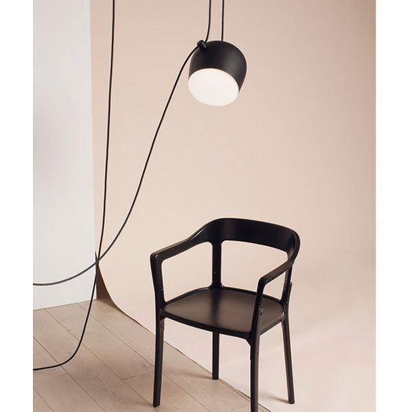 Flos Aim Small hanglamp LED met stekker