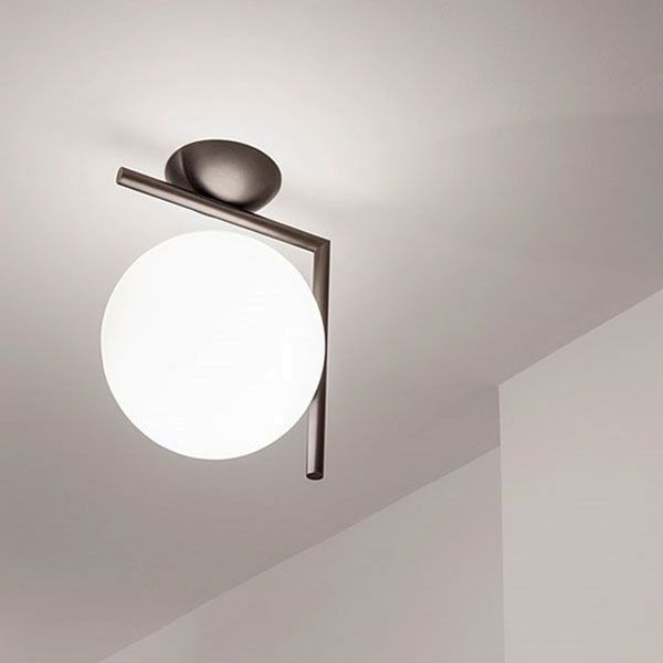 Flos IC Lights C/W1 wandlamp
