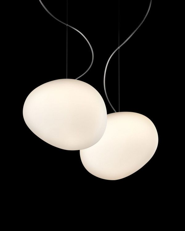 Foscarini Gregg hanglamp medium