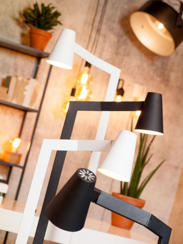 It's about Romi Biarritz vloerlamp