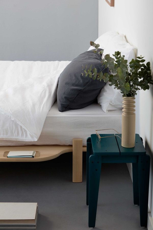 Loof Modest bed type 2, 180x200