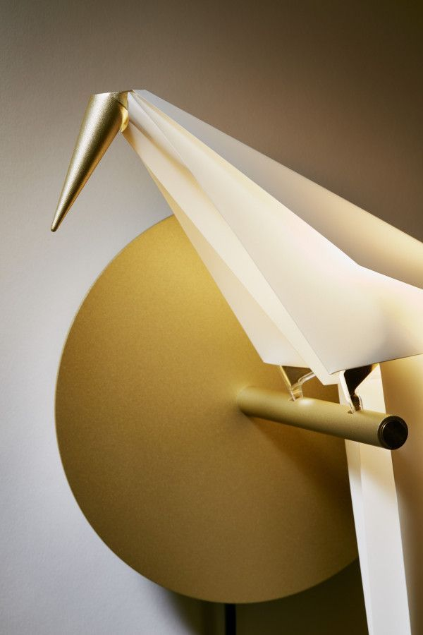 Moooi Perch Light wandlamp LED small