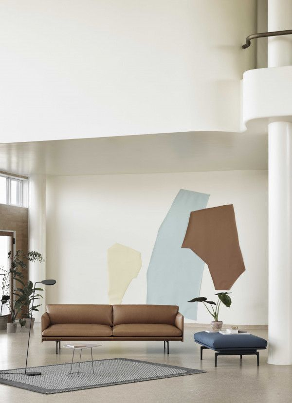 Muuto Pebble vloerkleed 170x240