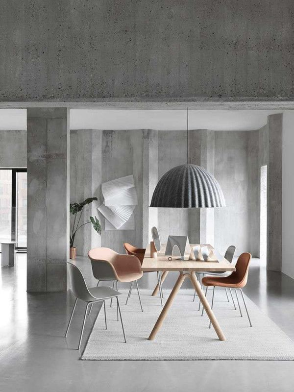 Muuto Under The Bell hanglamp 82