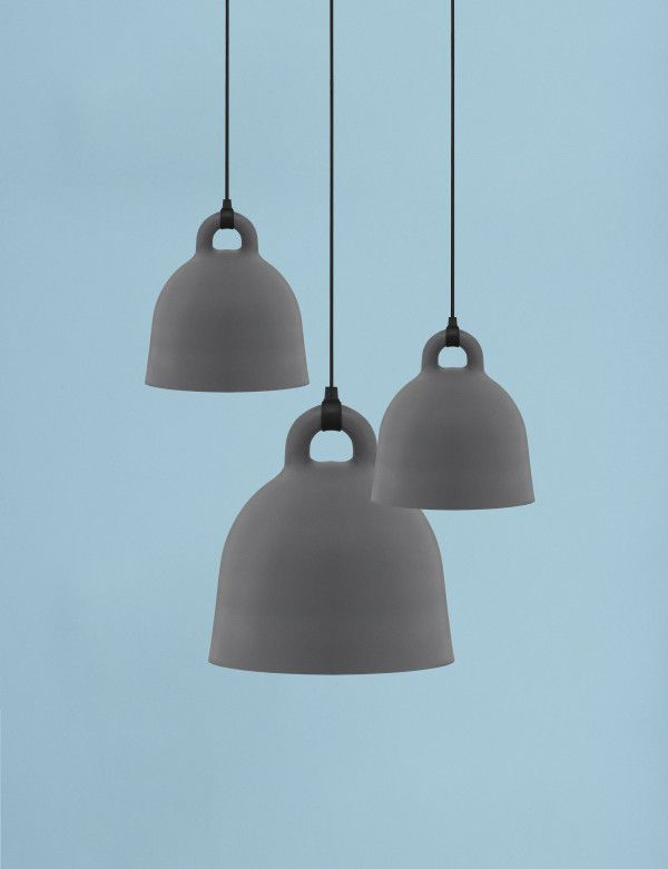 Normann Copenhagen Bell hanglamp medium