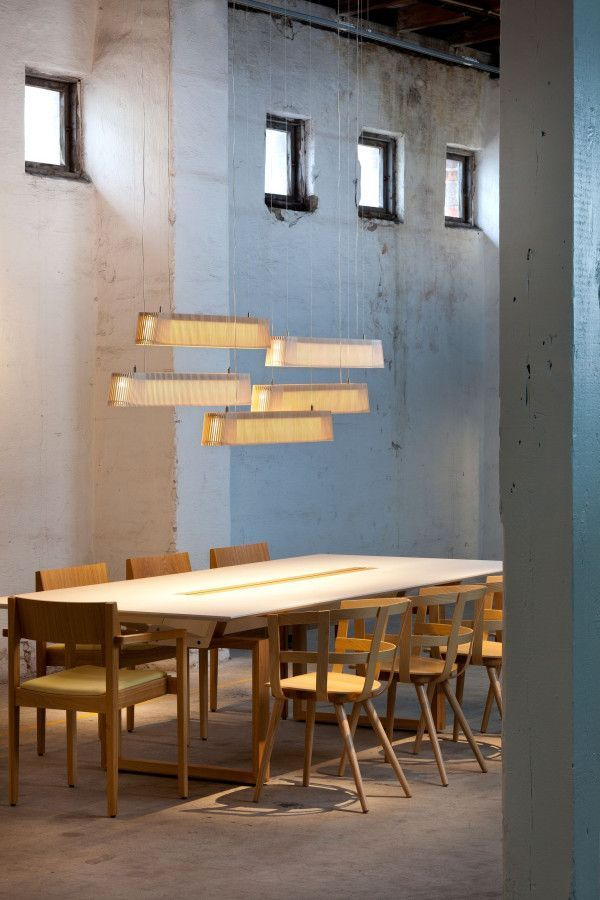 Secto Design Owalo 7000 hanglamp LED