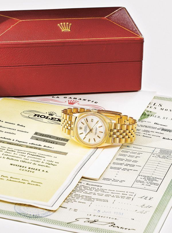 teNeues Rolex The Watch tafelboek