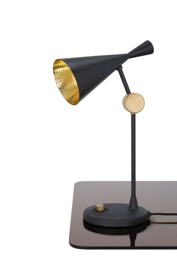 Tom Dixon Beat Light tafellamp