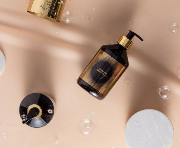 Tom Dixon Orientalist Medium giftset